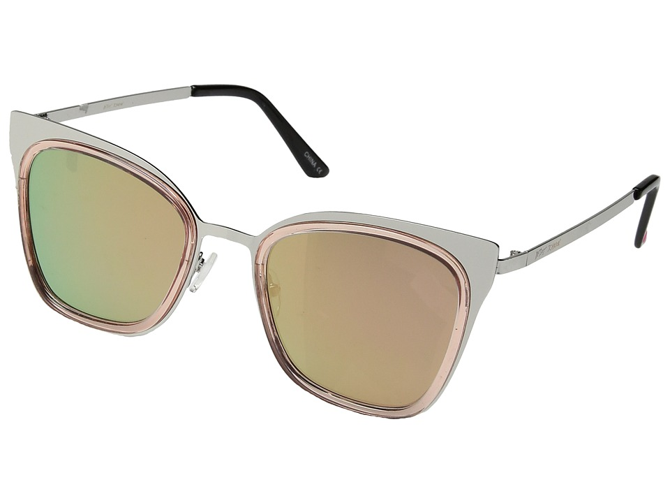 Betsey Johnson - BJ483104 (Pink) Fashion Sunglasses
