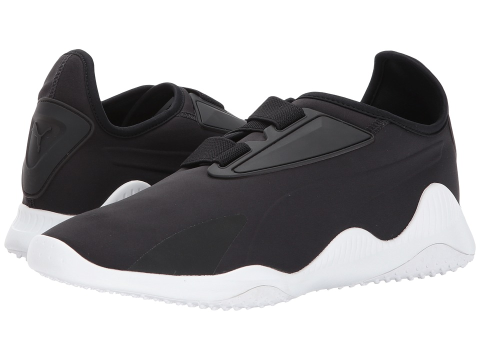 PUMA - Mostro (Puma Black/Puma Black/Puma White) Men's Shoes