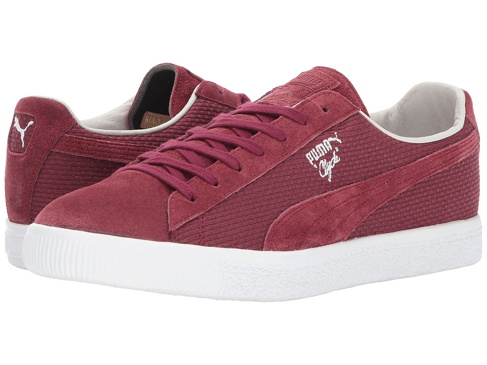 PUMA Clyde MIJ (Winetasting) Men