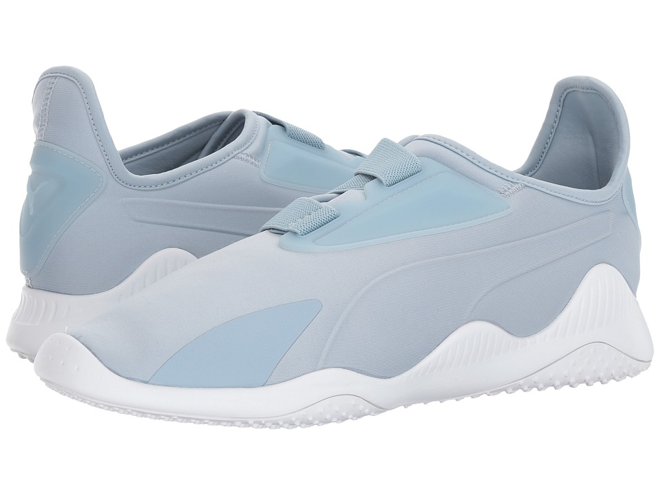 PUMA - Mostro (Blue Fog/Blue Fog/Puma White) Men's Shoes