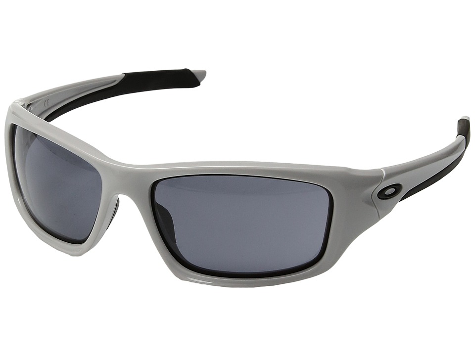 Oakley - Valve (Cool Grey/Grey) Sport Sunglasses