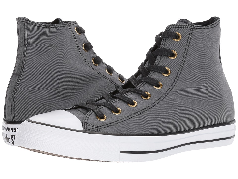 Converse CTAS Hi (Black/White/Black) Men