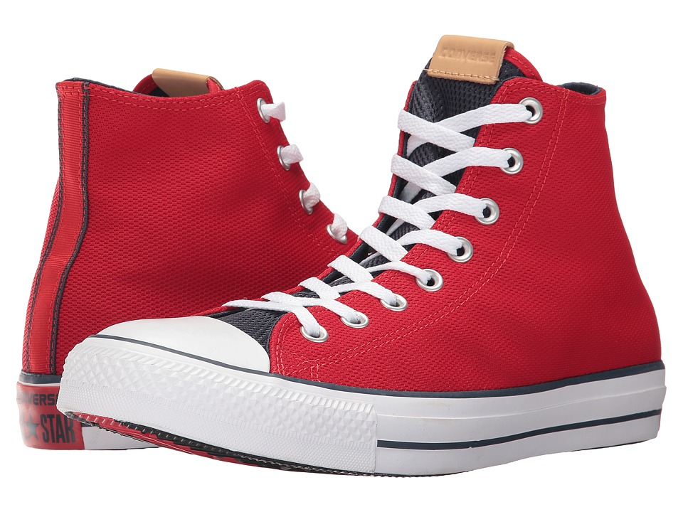 Converse CTAS Hi (Casino/Navy/White) Men