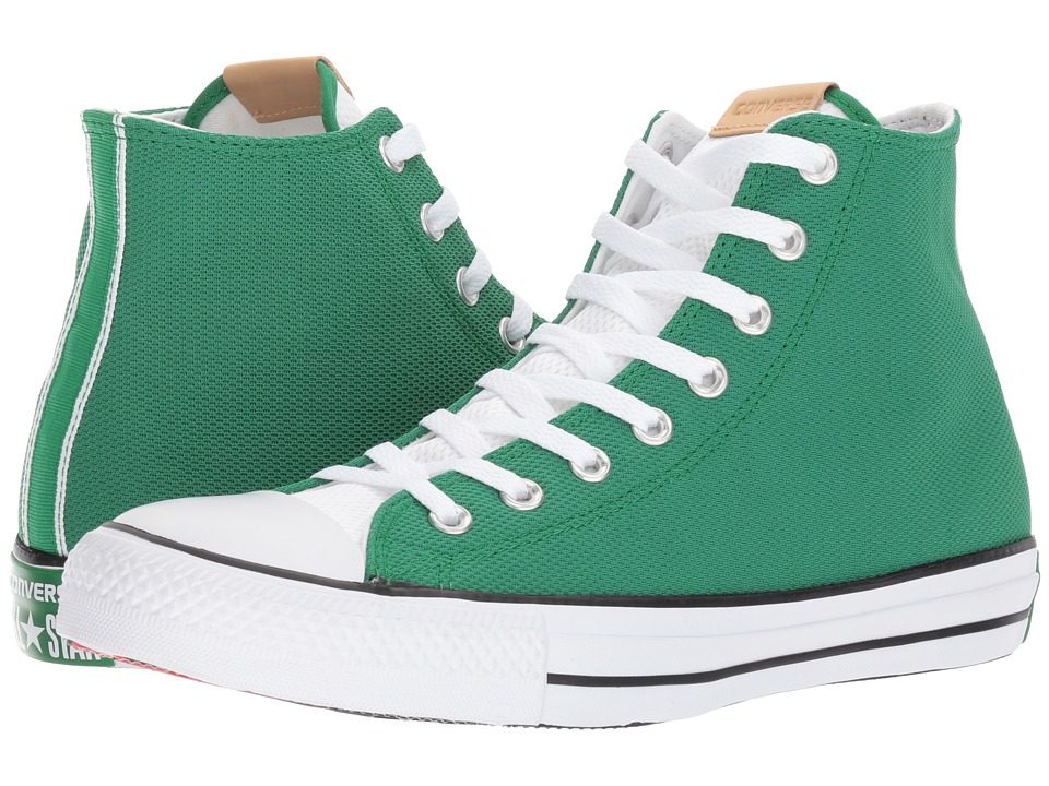 Converse CTAS Hi (Green/White) Men