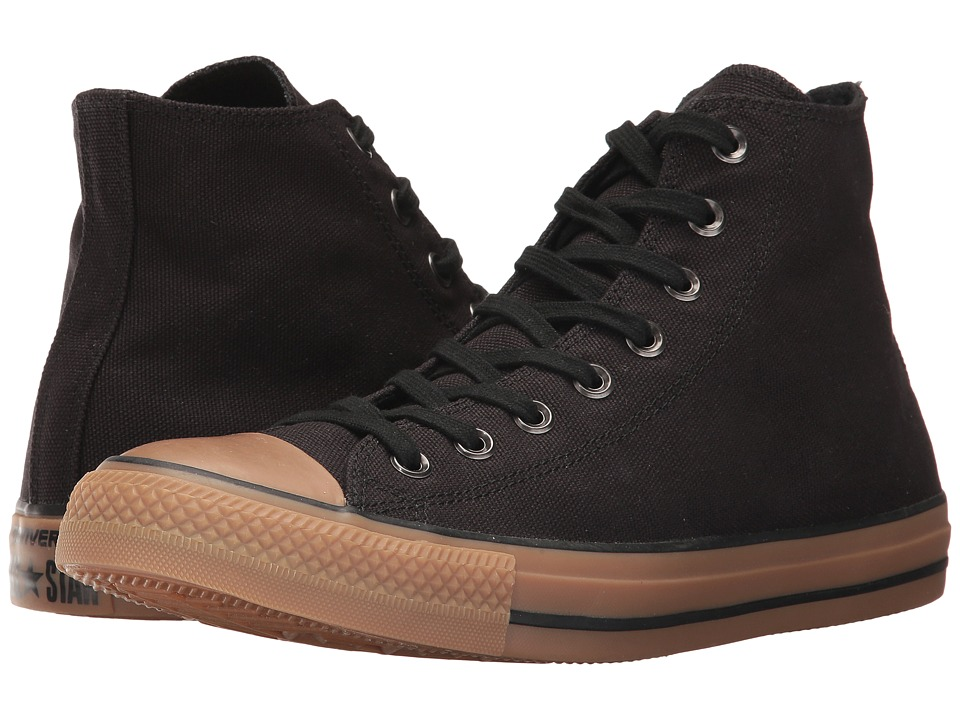 Converse CTAS Hi (Black/Black) Men