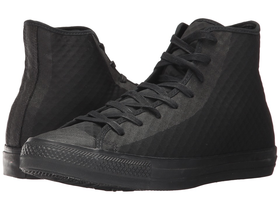 Converse CTAS Hi (Black/Black 1) Men
