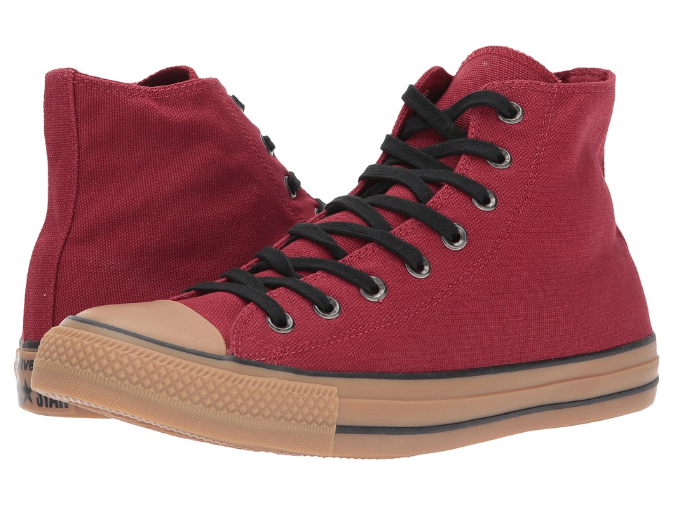 Converse CTAS Hi (Back Alley Brick/Gum) Men