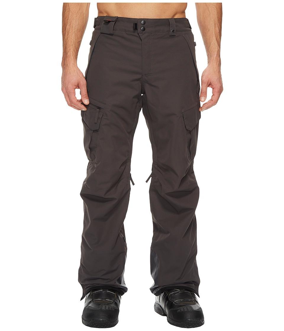 686 Smarty Cargo Pants (Charcoal) Men