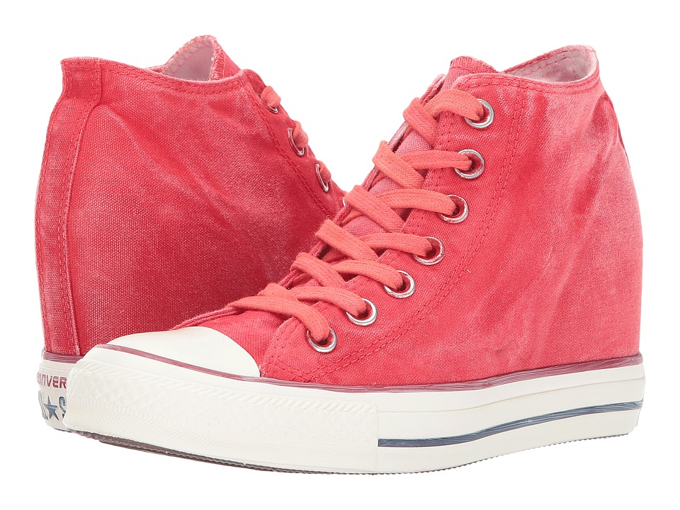 Converse - Ctas Lux Mid (Carnival) Women's Lace up casual Shoes