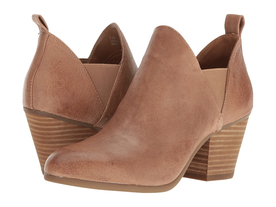 A2 by Aerosoles Levitate (Taupe Leather) Women
