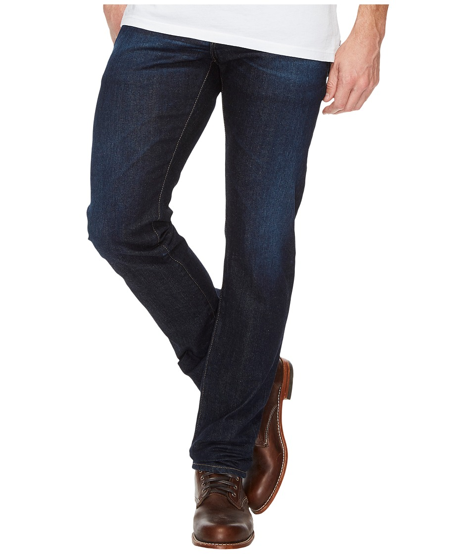 AG Adriano Goldschmied - Tellis Modern Slim Leg Denim in Agent (Agent) Men's Jeans