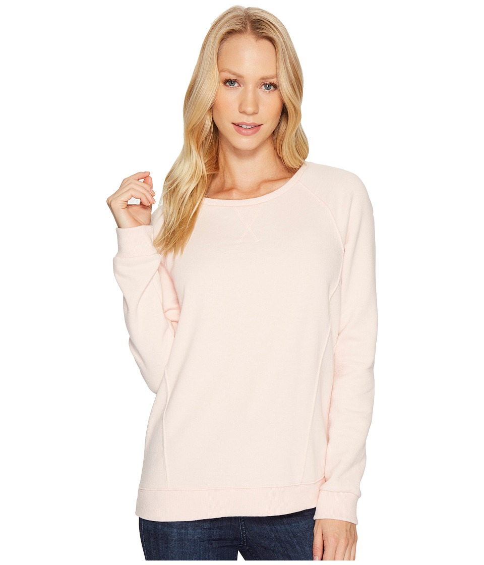 Mavi Jeans - Slim Sweatshirt (Rose) Women's Sweatshirt