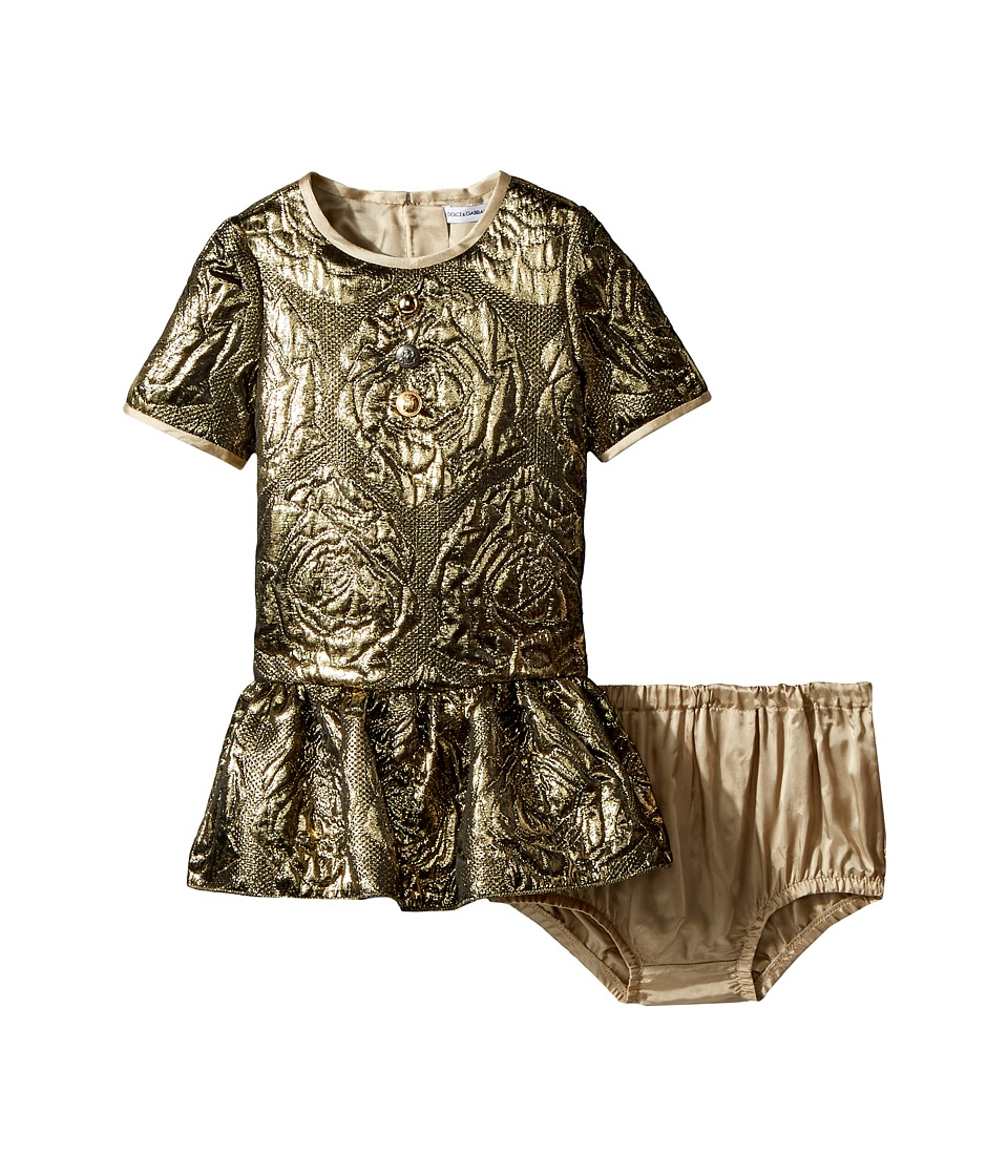 Dolce Gabbana Kids Girls Dresses
