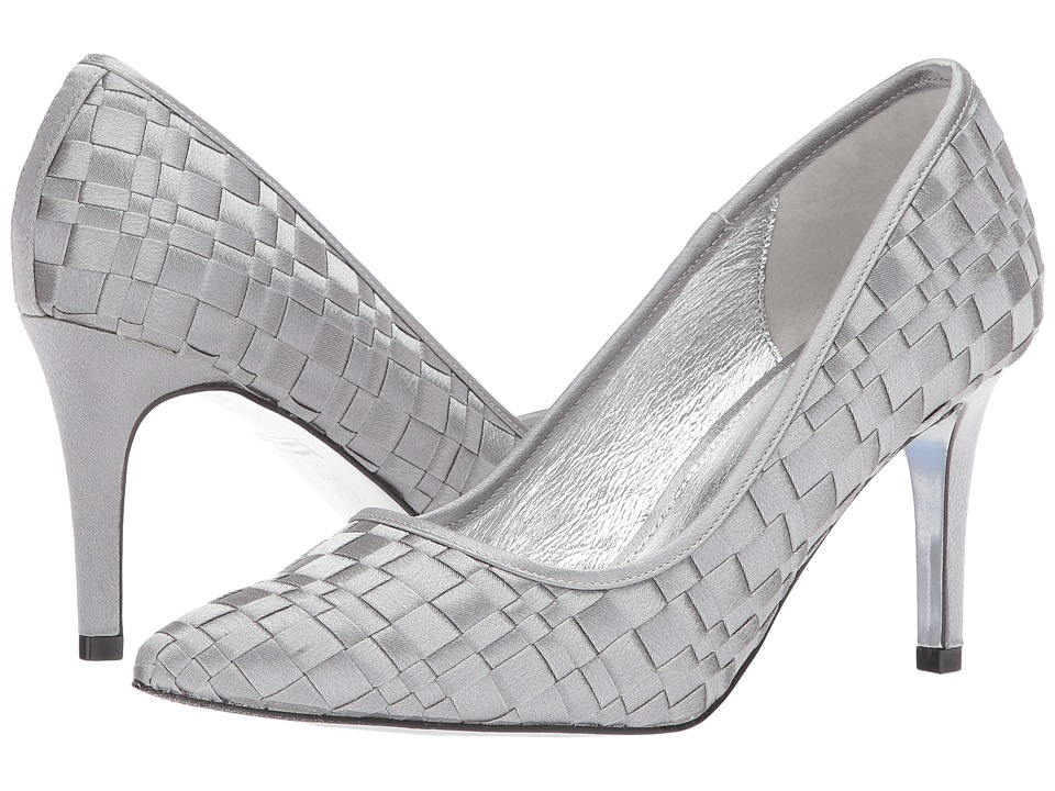 Adrianna Papell Hastings (Pewter) Women