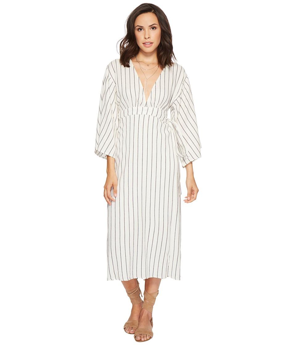 Billabong Robe Life Dress (Cool Wip) Women