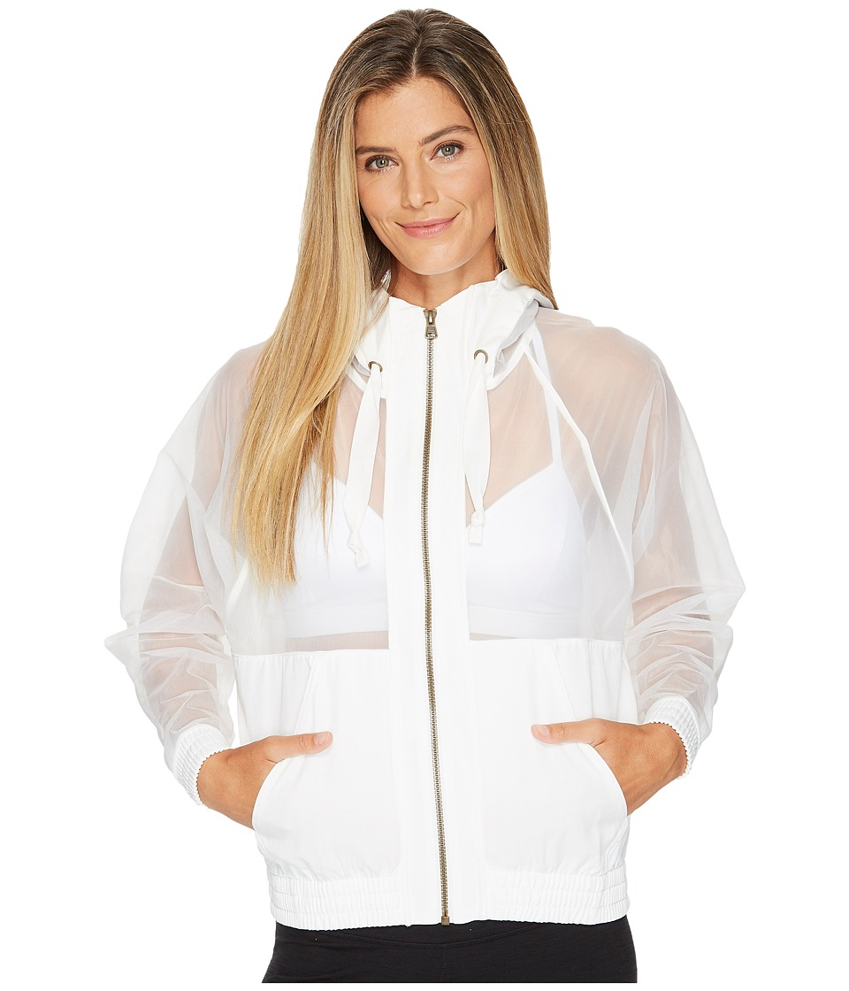 Reebok - Studio Faves Jacket Dye or Die (Non-Dyed) Women's Coat