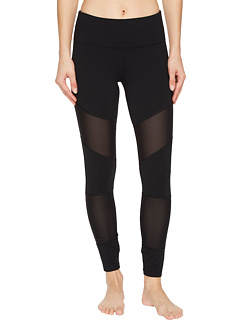 Vent Active Core F/L Tights by Lorna Jane