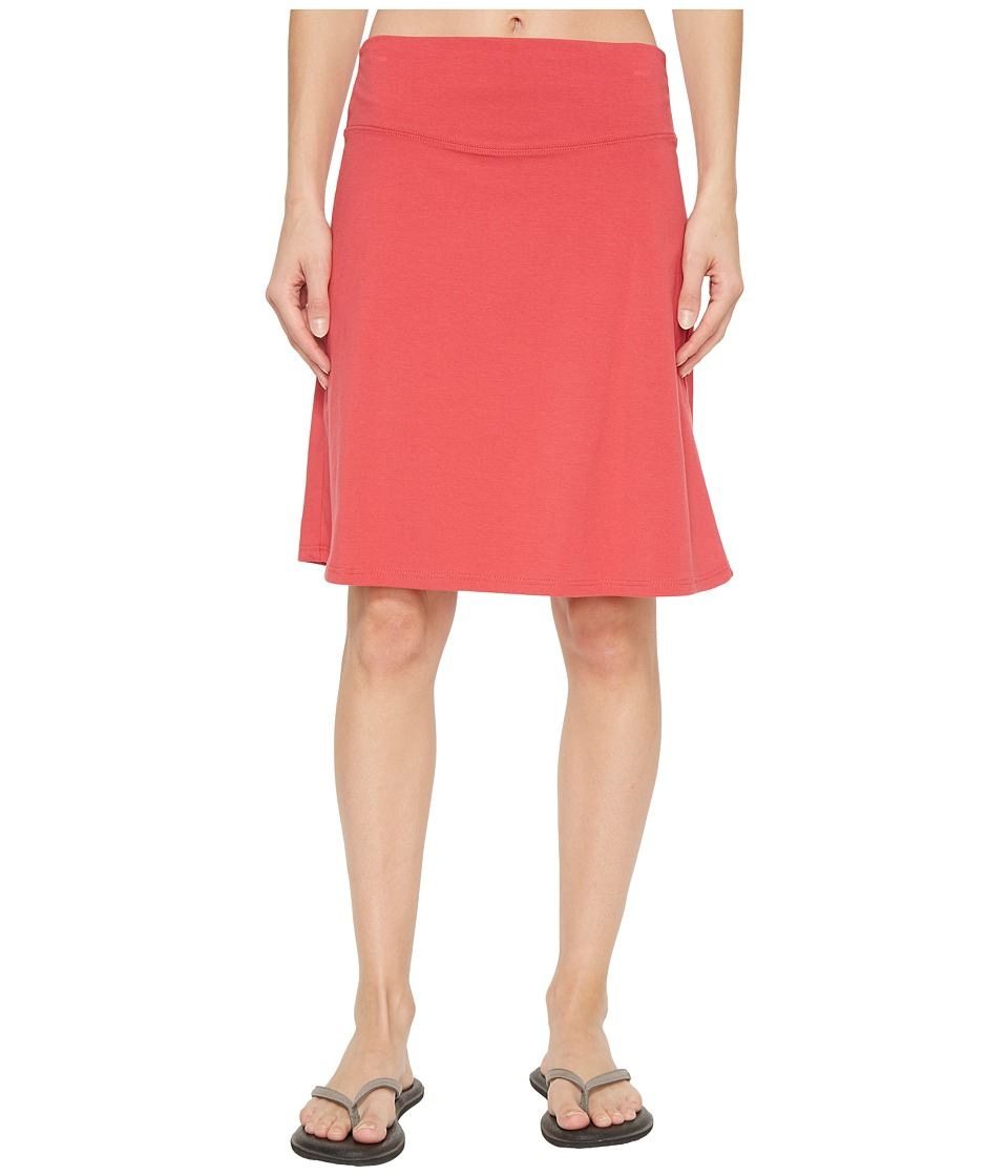 FIG Clothing Bel Skirt (Rose) Women