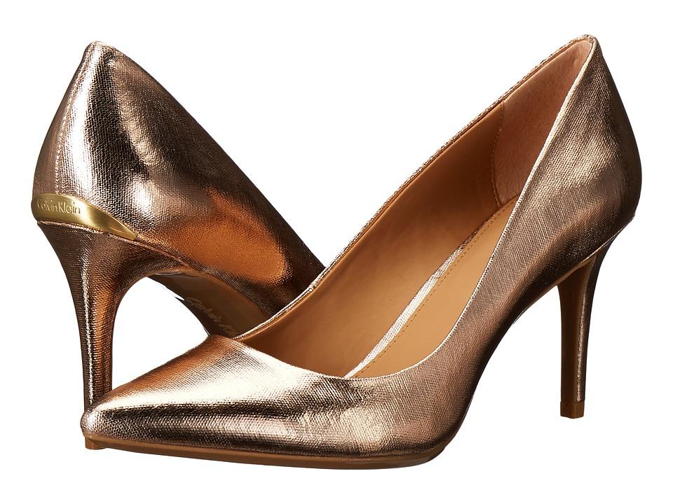 Calvin Klein - Gayle (Rose Quartz) High Heels