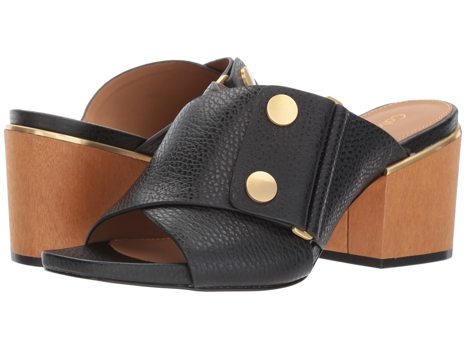 Calvin Klein - Joelle (Black) Women's Shoes