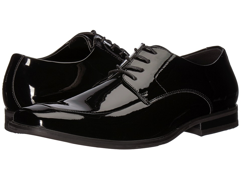 Kenneth Cole Unlisted City Oxford (Black) Men