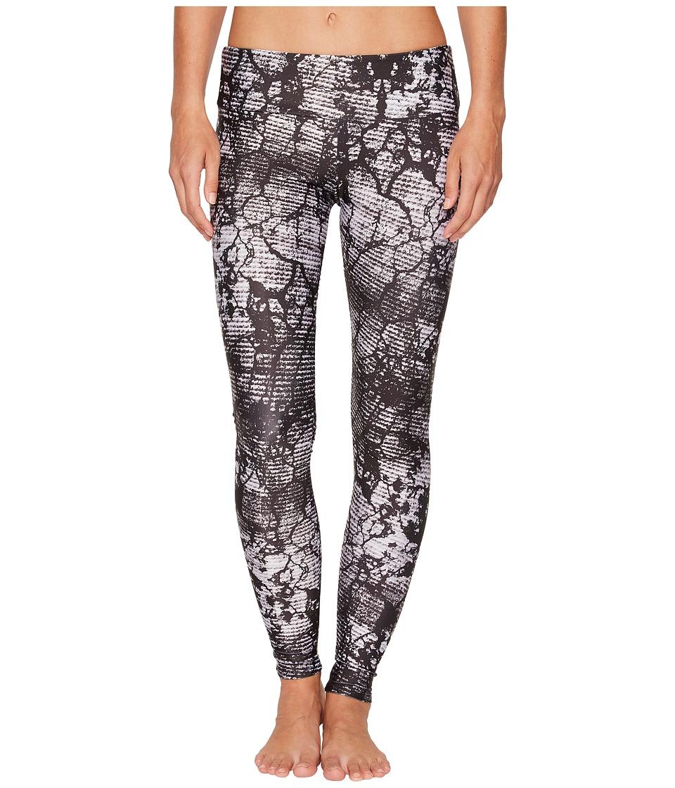 Onzie Long Leggings (Fields) Women's Casual Pants