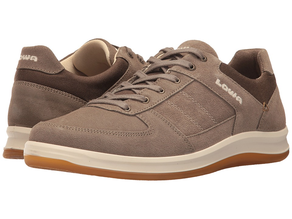 Lowa - Firenze Lo (Taupe) Men's Shoes