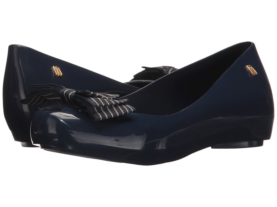 Melissa Shoes - Ultragirl Sweet XIII (Navy) Women's Shoes