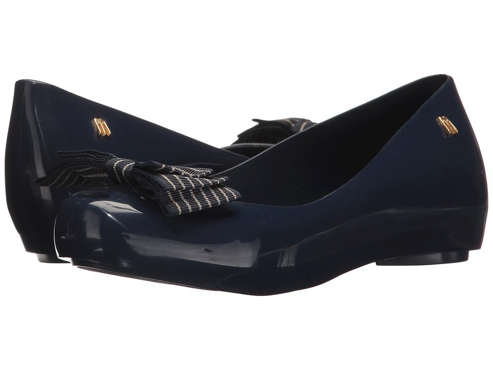 Melissa Shoes - Ultragirl Sweet XIII (Navy) Women's Shoes