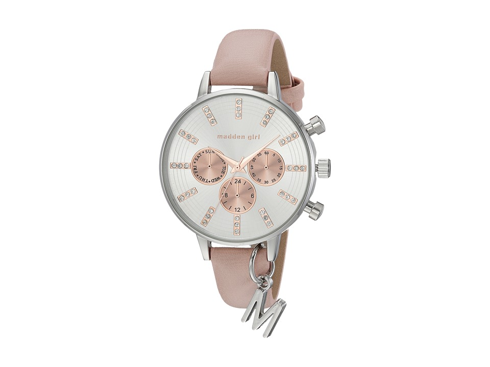 Steve Madden - Madden Girl SMGW021-LP (Suede) Watches
