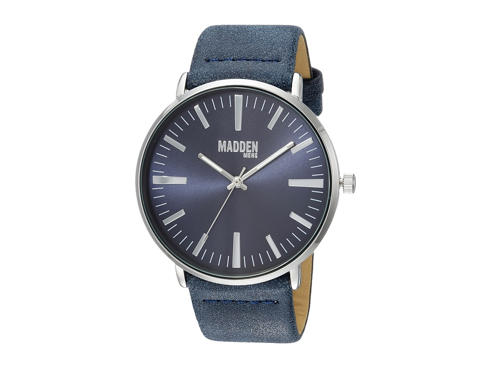 Steve Madden - Madden Mens SMMW006NB (Navy) Watches