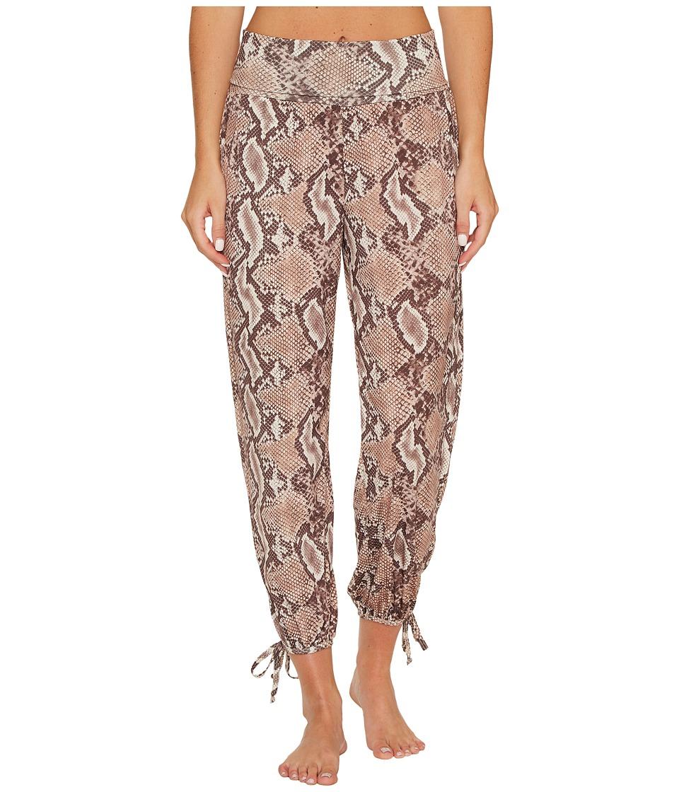 Onzie Gypsy Pants (Mamba) Women's Casual Pants