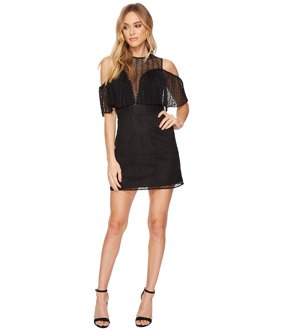 KEEPSAKE THE LABEL Ignite Mini Dress (Black) Women
