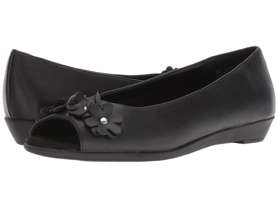 A2 by Aerosoles At Long Last (Black) Women