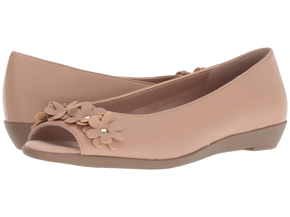 A2 by Aerosoles At Long Last (Light Pink) Women