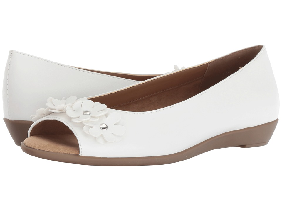 A2 by Aerosoles At Long Last (White) Women
