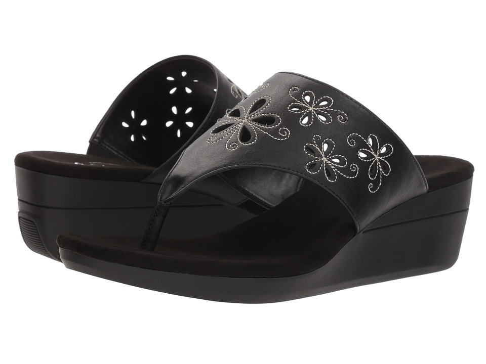 A2 by Aerosoles Air Flow (Black) Women