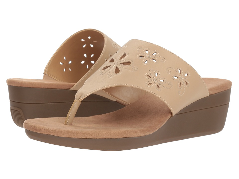 A2 by Aerosoles Air Flow (Light Tan) Women