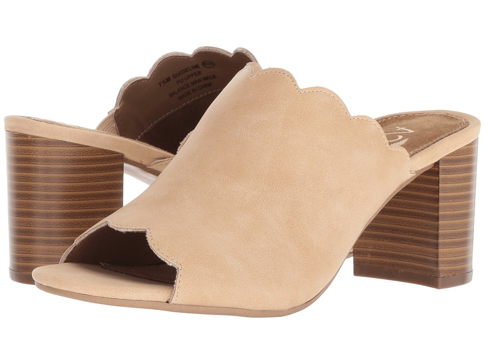 A2 by Aerosoles Guideline (Light Tan) Women
