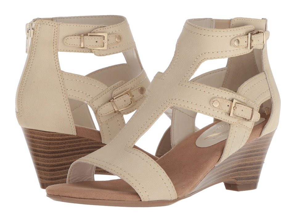 A2 by Aerosoles Maypole (Bone) Women