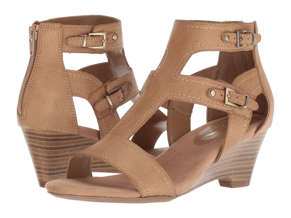 A2 by Aerosoles Maypole (Tan) Women