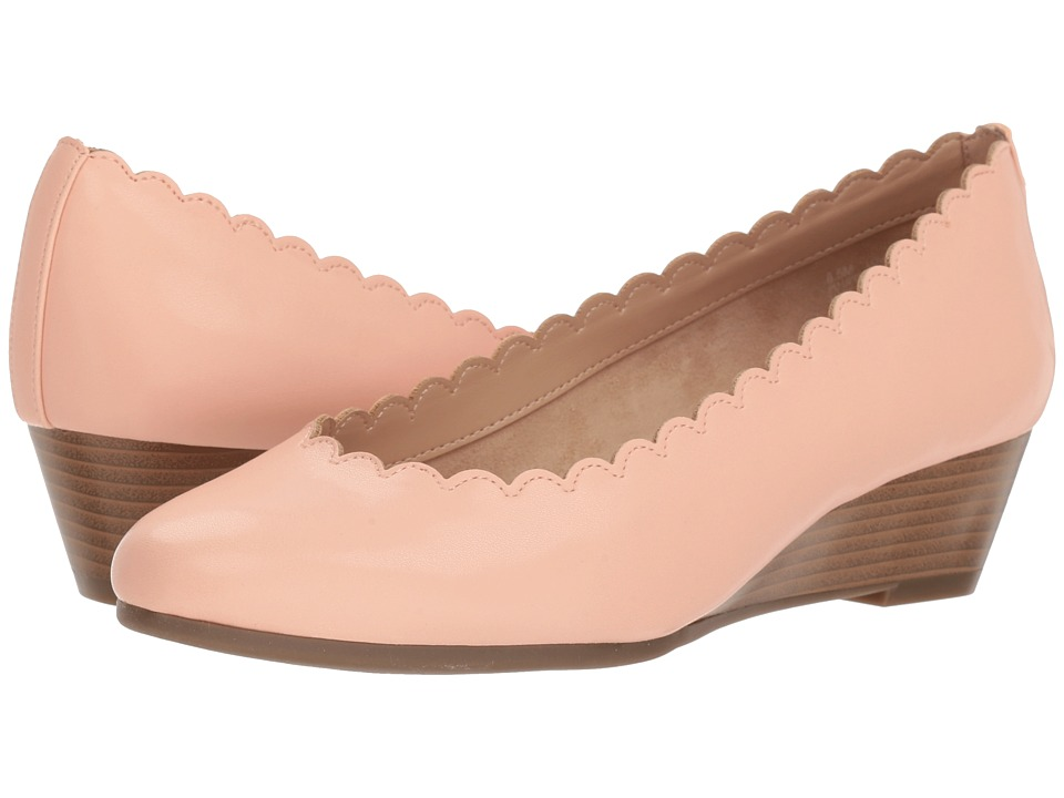 A2 by Aerosoles Love Tap (Light Pink) Women