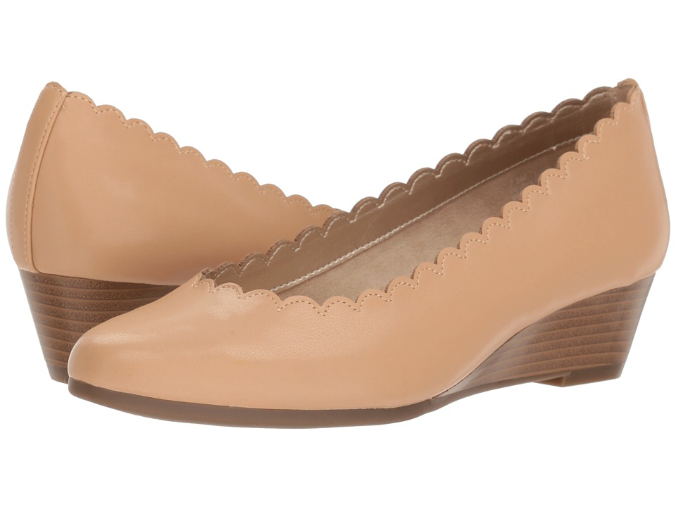 A2 by Aerosoles Love Tap (Nude) Women