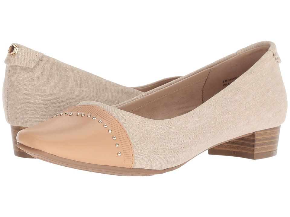 A2 by Aerosoles Make Way (Natural Combo) Women