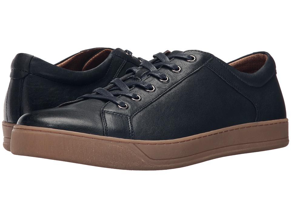 Johnston & Murphy - Allister Lace (Navy) Men's Shoes