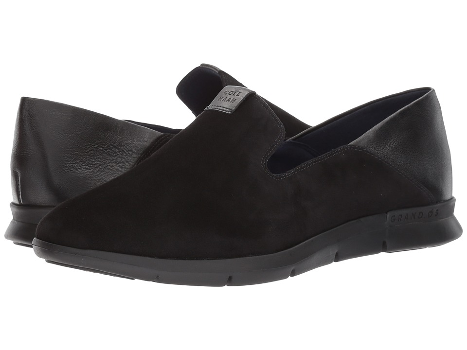 Cole Haan Grand Horizon Slip-On (Black) Women