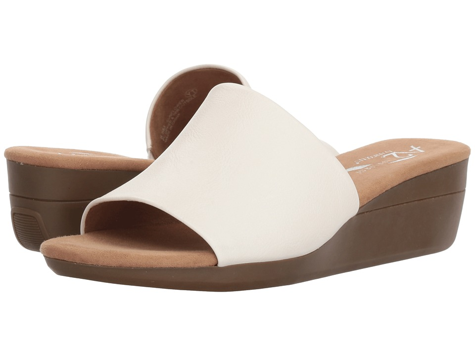 A2 by Aerosoles Sunflower (White) Women