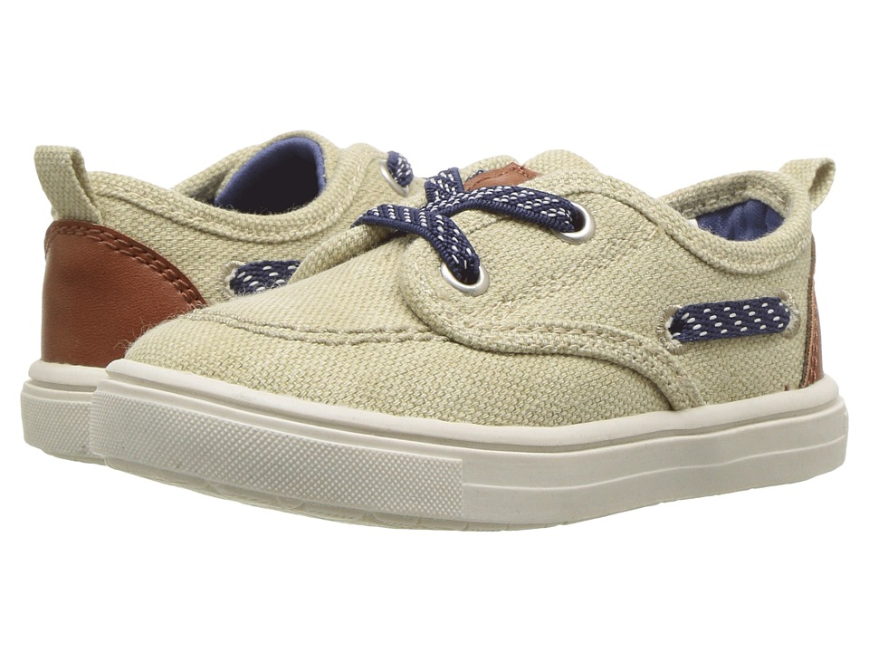 Carters Blaze 2 (Toddler/Little Kid) (Khaki) Boy