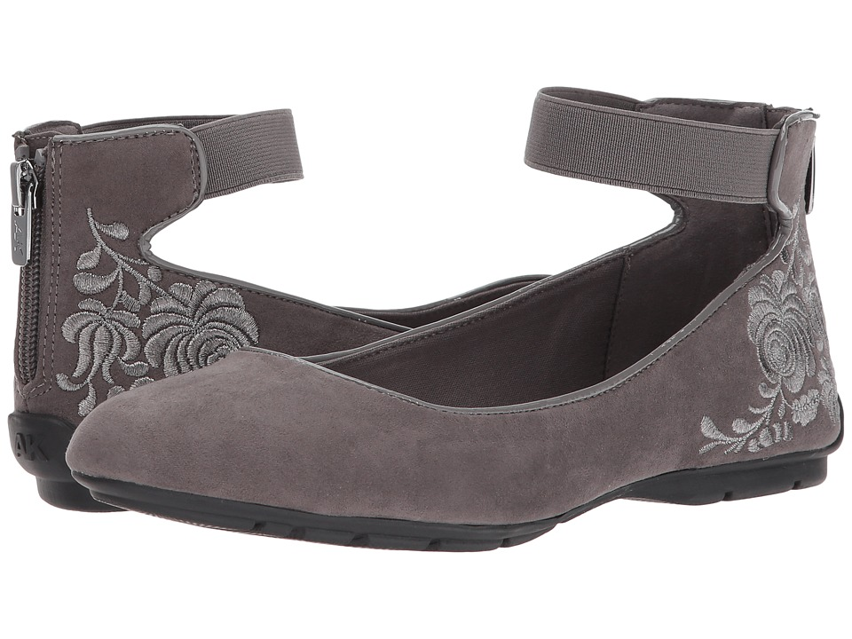 Anne Klein 7Izzeye (Dark Grey) Women