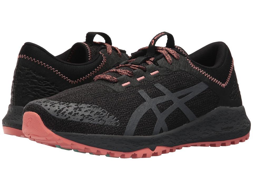 ASICS Alpine XT (Black/Carbon/Begonia Pink) Women